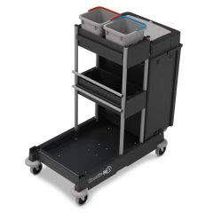 Numatic SERVO-Matic SMX1415 Cleaning Trolley Janitorial Supplies