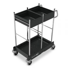 Numatic PRO-Matic PM13 Trolley Janitorial Supplies