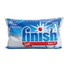 Finish Special Salt Janitorial Supplies