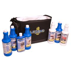Chemspec Ultimate Spot and Stain Removal Kit Janitorial Supplies