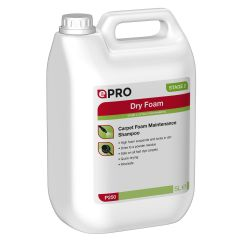 ePro P250 Dry Foam Carpet Shampoo 5 Litre Janitorial Supplies