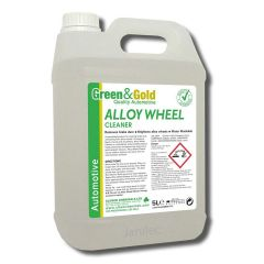 Alloy Wheel Cleaner 5 Litre Janitorial Supplies