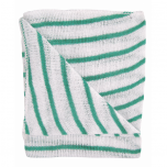 Green Dish Cloths Janitorial Supplies