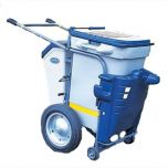Street Cleaners Barrow Single Space Liner Janitorial Supplies