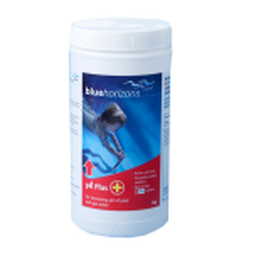 PH Plus Granules 1Kg Janitorial Supplies