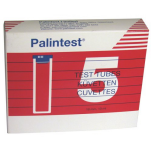 Palintest Square Test Tubes 10ml for Pooltest 3 & 6 Janitorial Supplies