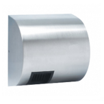 Heavy Duty Hand Dryer Stainless Steel Model 5000 STS Janitorial Supplies