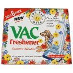 Vacuum Cleaner Air Fresheners Disc Janitorial Supplies