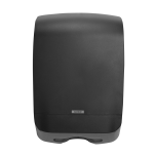 Katrin Inclusive Hand Towel M Dispenser Black Janitorial Supplies