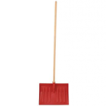 """Heavy Duty Snow Shovel with Handle 14.5"""" Janitorial Supplies"""