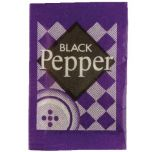 Janilec Pepper Sachets 15mg Janitorial Supplies