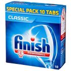 Finish Powerball Classic 10 Dishwasher Tabs Janitorial Supplies