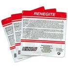 50g Sachet Renegite Kettle Descaler Janitorial Supplies