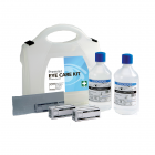 Eye Wash Kit Janitorial Supplies