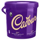 Cadburys Drinking Hot Chocolate - 5kgs Janitorial Supplies