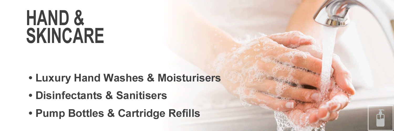 Hand and Skincare | Janitorial Supplies