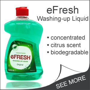 Universal Washing Up Liquid